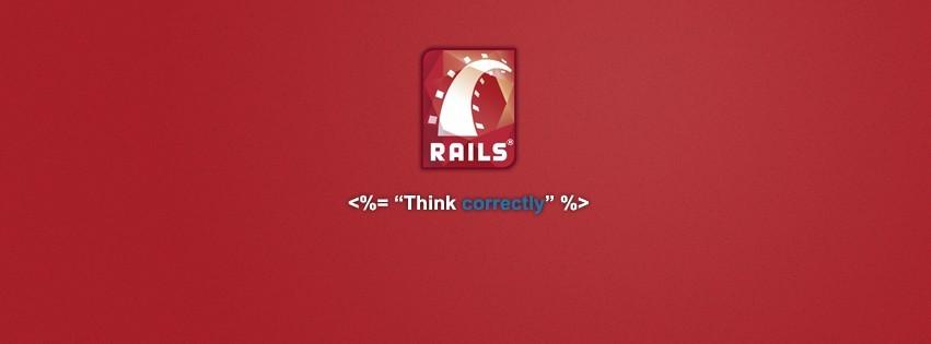 Не убивайте свою мотивацию: осваивайте Ruby on Rails на интересных примерах - 1