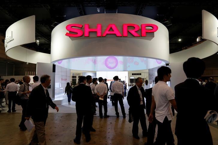 Представитель Sharp сообщил, что решение о строительстве пока не принято
