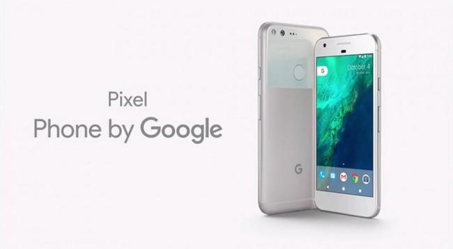 Проблема со звуком в Google Pixel была устранена очередным обновлением
