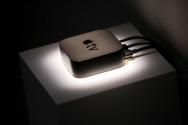 Продвижением Apple TV займется бывший глава Amazon Fire TV