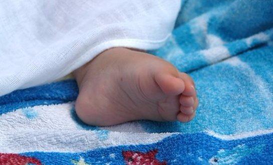 В Китае вырастили ребенка из замороженного эмбриона
