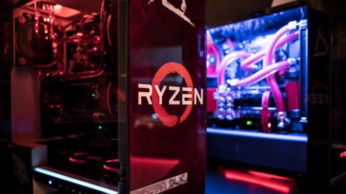 Официальные драйвера с поддержкой CPU Ryzen для Windows 7 всё-таки не будет