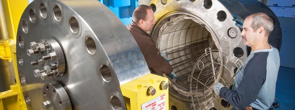 Электроника из карбида кремния может работать на Венере без защиты и охлаждения - 3