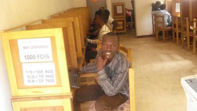 В Камеруне блокируют интернет. Причины происходящего - 1