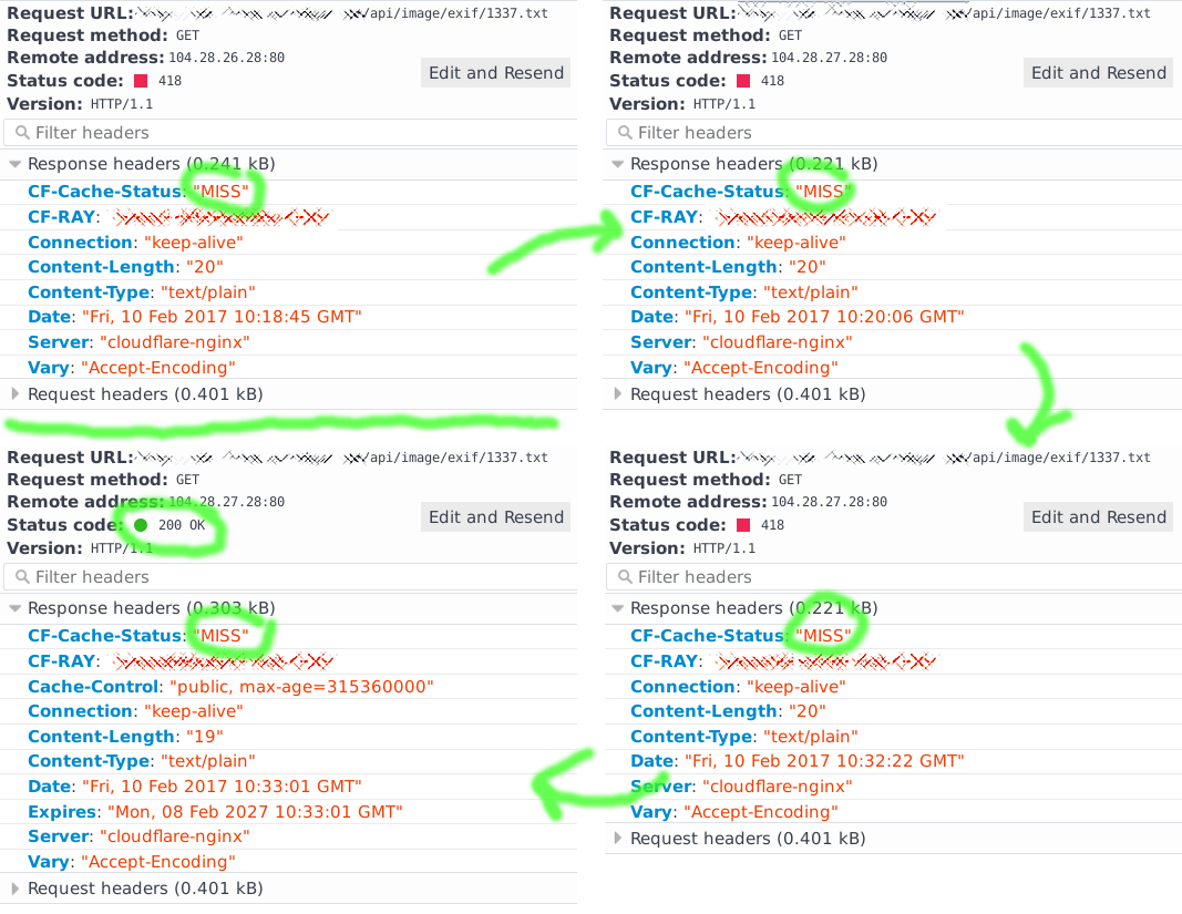 CloudFlare + nginx, или экономим при помощи «кофеварки» (upd2: сверкороткий кеш динамики!) - 5