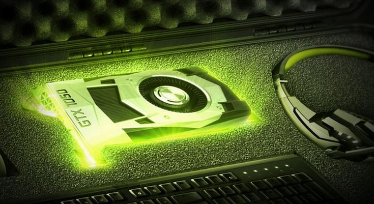 Квартальная прибыль Nvidia за год выросла на 216%