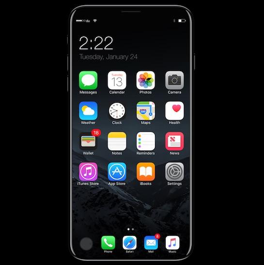 По мнению KGI Securities, все три смартфона iPhone, которые выйдут в этом году, получат беспроводную зарядку