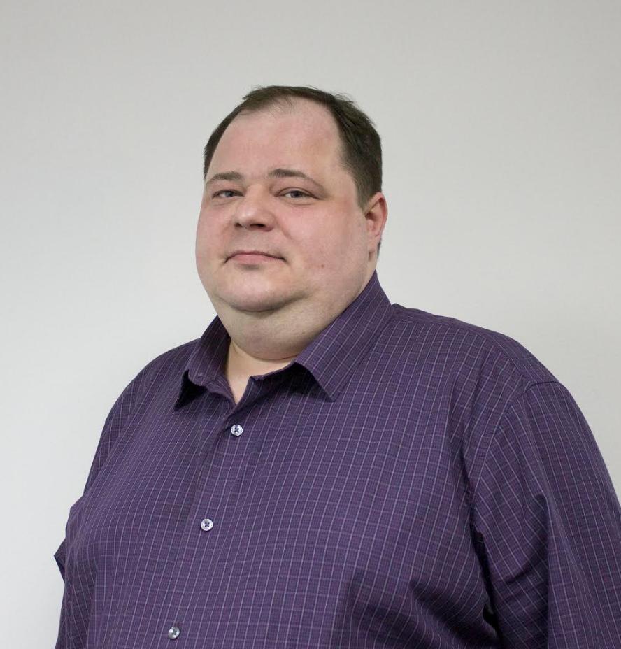 Как работают ИТ-специалисты. Дмитрий Цимошко, директор по информационной безопасности в Century 21 - 1