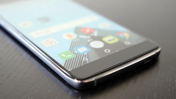 SoC MediaTek Helio P20 ляжет в основу смартфона Alcatel Idol 4S