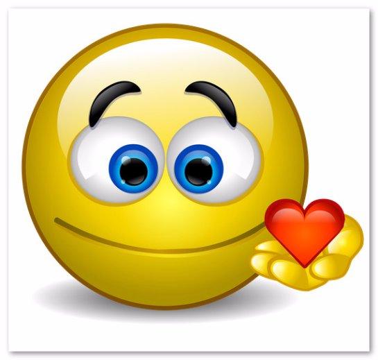 Ученые объяснили человеческую любовь к смайликам