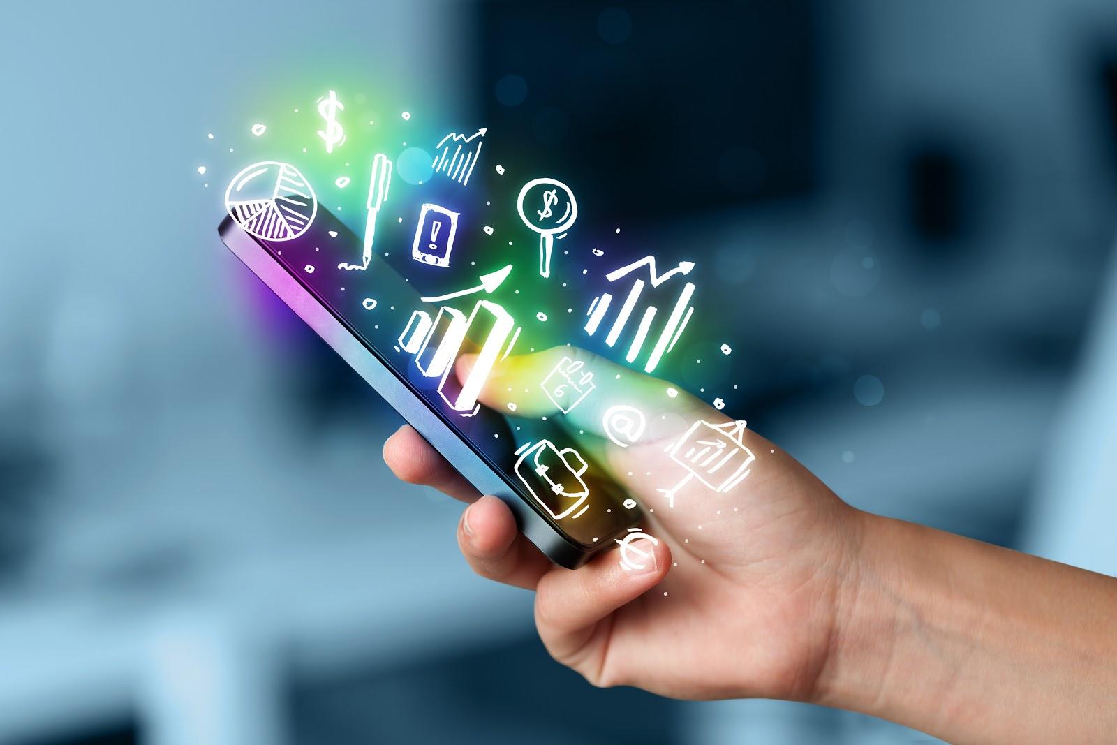 10 технологий, которые должны быть в современном смартфоне - 1