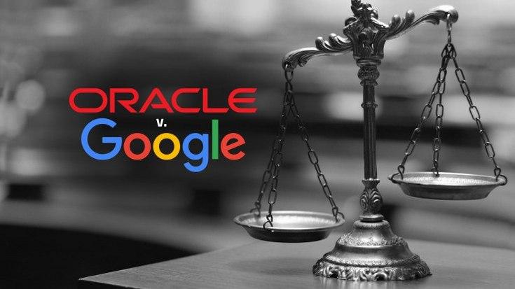 Google и Oracle снова встретятся в суде