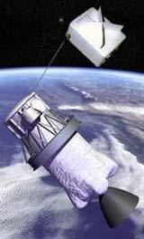 Спутник на веревочке или космические тросовые системы - 10