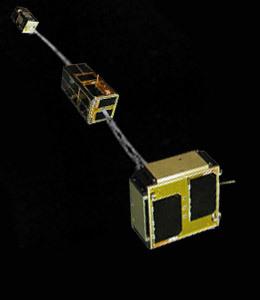 Спутник на веревочке или космические тросовые системы - 14