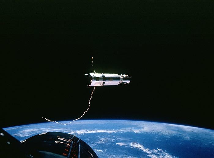 Спутник на веревочке или космические тросовые системы - 5