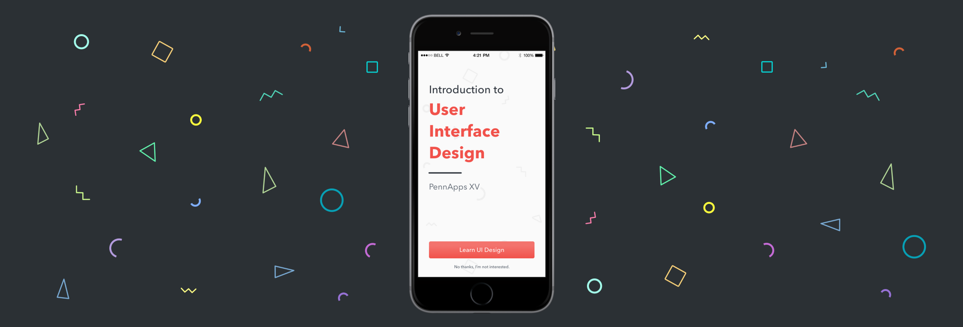 Крэш-курс по UI-дизайну - 1