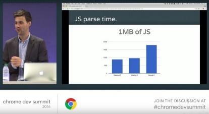 Производительность старта JavaScript - 5