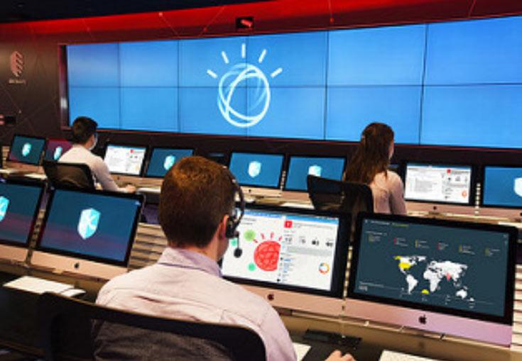 Технологию Watson Security уже используют компании из разных отраслей
