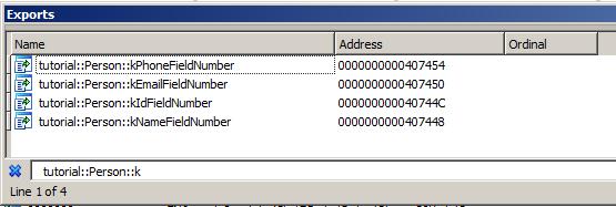 Реверс-инжиниринг сообщений Protocol Buffers - 4