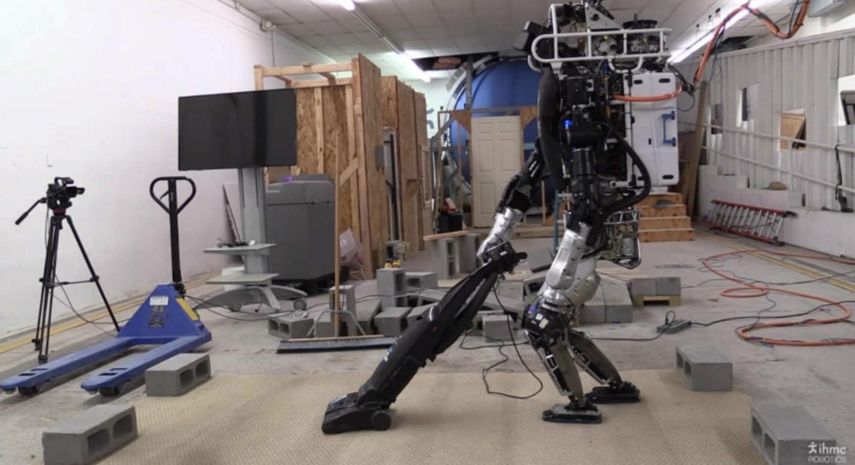 Самые полезные домашние роботы - 1