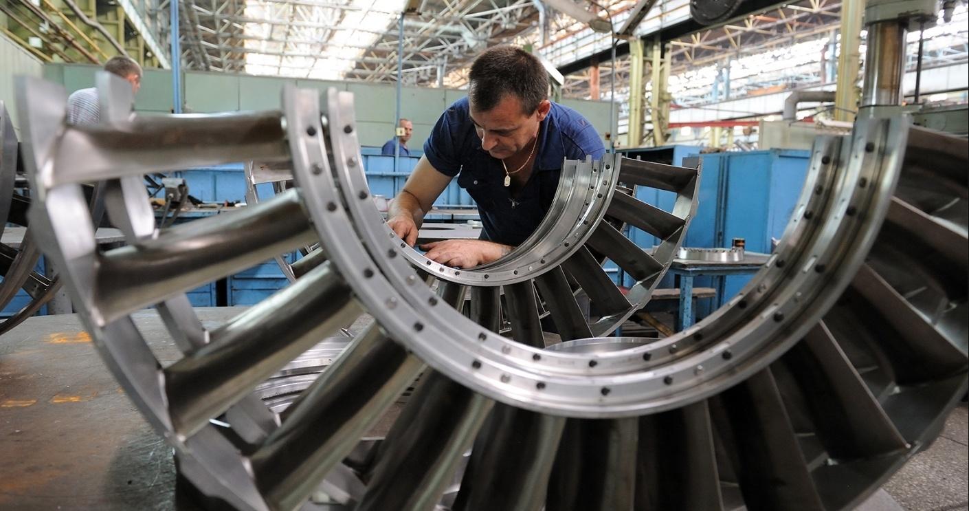 Совет по модернизации экономики рассмотрит план создания «умных» заводов - 1