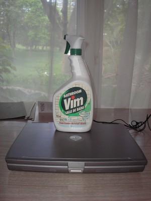 Vim и переключение раскладок: о наболевшем - 1