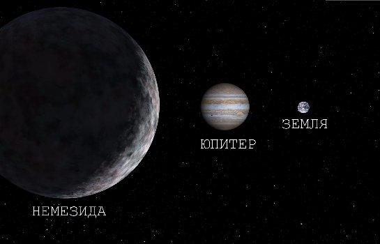Без Юпитера Земля уже давно была бы уничтожена