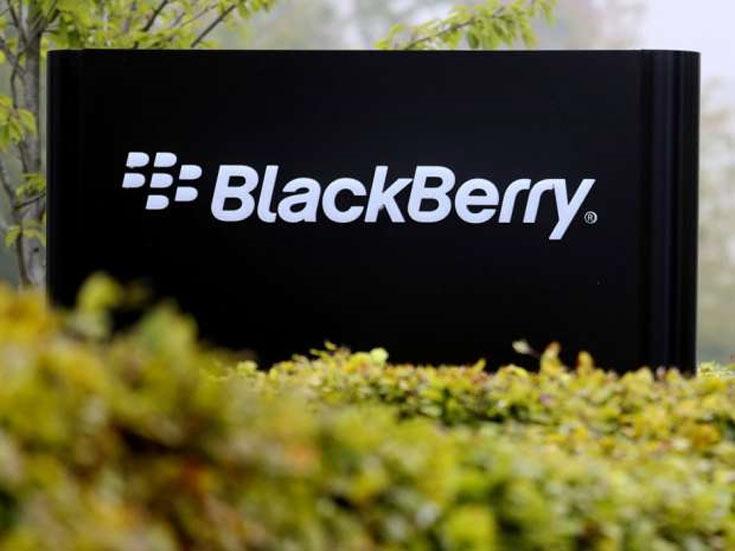 BlackBerry обвиняет Nokia в нарушении патентов