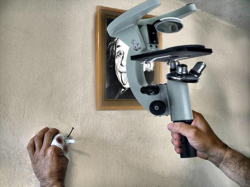 Микроскопом по гвоздям: стоит ли ставить серверное железо в домашний ПК? - 1