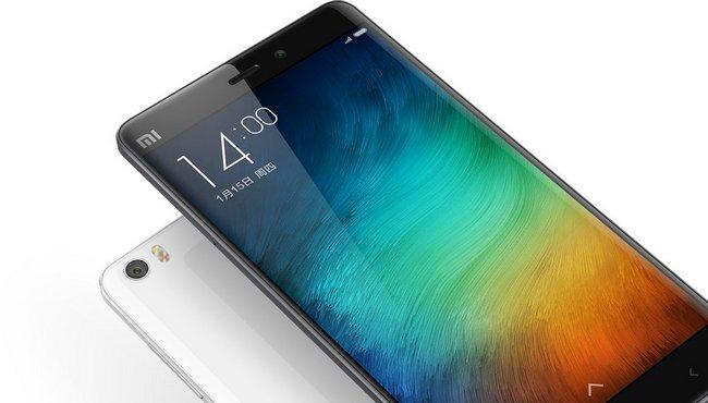 По новым данным, смартфон Xiaomi Mi6 получит плоский ЖК-дисплей диагональю 5,2 дюйма