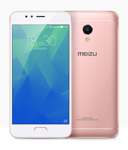 Смартфон Meizu M5s стоит от 115 долларов