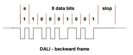 Управление светильниками по протоколу DALI с помощью Arduino - 2
