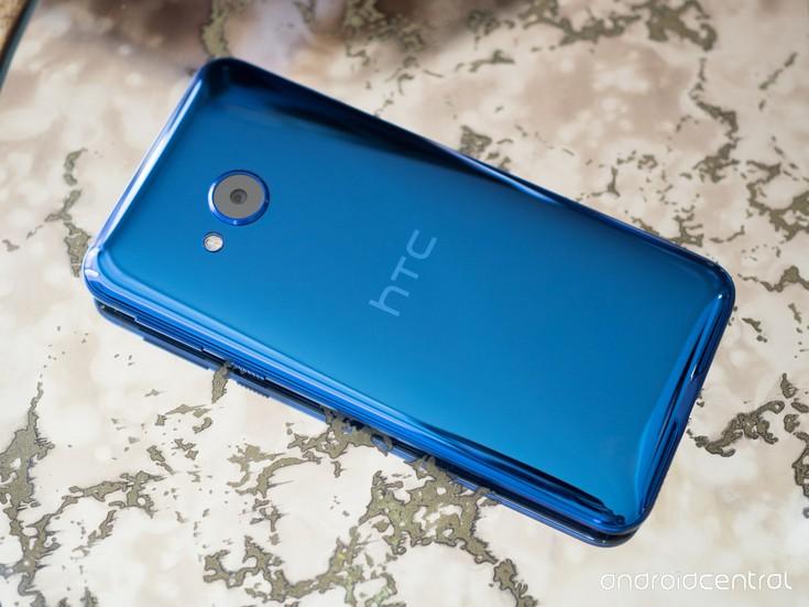 HTC уходит с рынка дешёвых смартфонов