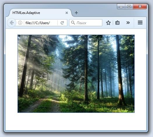Mozilla Firefox. Проблемы адаптивной вёрстки (баг, который чуть не рассорил компанию) - 1