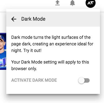 Youtube снова экспериментирует с дизайном - 3