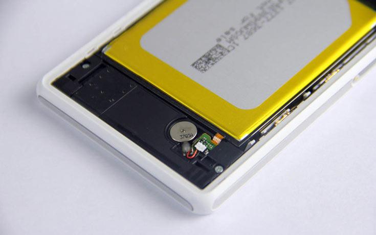 Помимо Sony, аккумуляторы для Samsung Galaxy S8 будут поставлять компании Samsung SDI и Murata