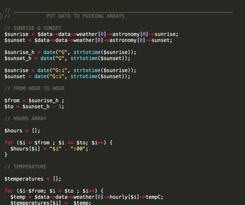 Как я научился кодить, создал веб-приложение и запустил его на Product Hunt за 2 месяца - 8