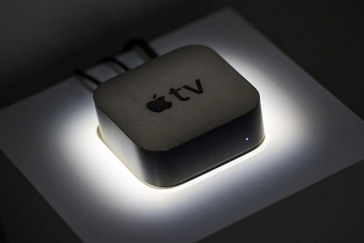 Новая приставка Apple TV обзаведётся поддержкой 4K