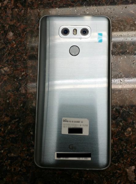 Смартфон  LG G6 получит любопытный дисплей