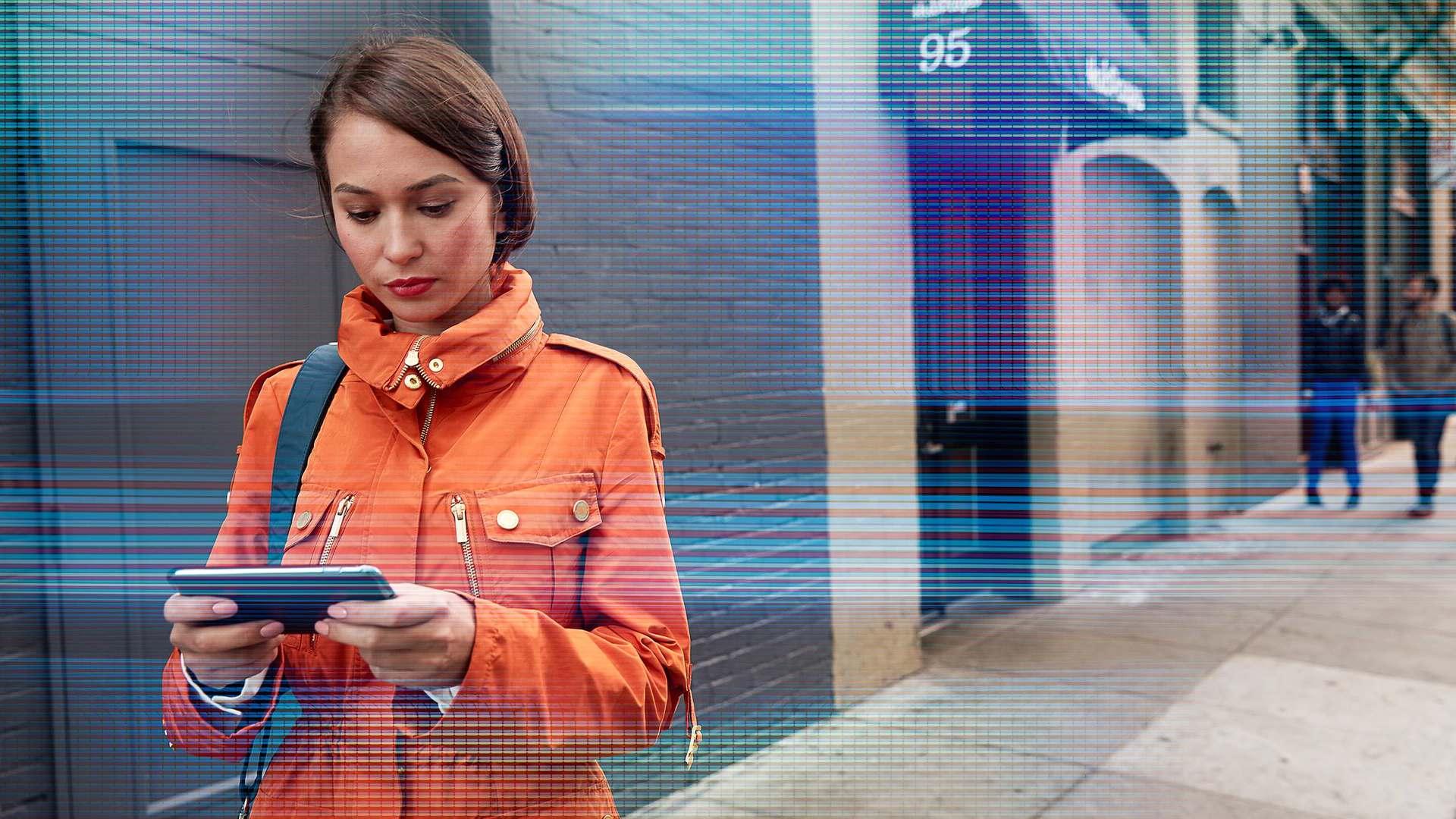 Преимущества управления мобильностью предприятия с Citrix XenMobile - 2