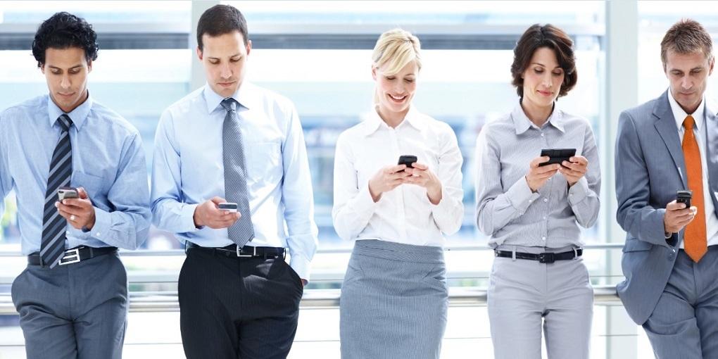Преимущества управления мобильностью предприятия с Citrix XenMobile - 5