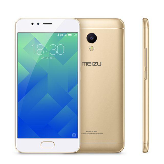 Смартфон Meizu M5s собрал 4,25 млн предзаказов за сутки