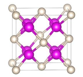 Сверхвысокое давление заставляет реагировать лёгкие благородные газы - 5