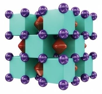 Сверхвысокое давление заставляет реагировать лёгкие благородные газы - 1