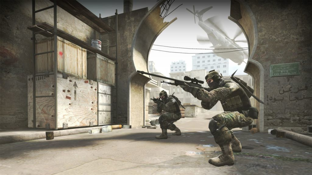 Valve обучает ИИ выявлять читеров в CS:GO - 1
