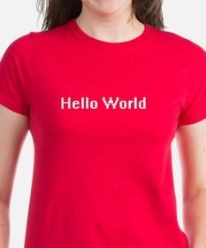 «Hello, (real) world!» на php в 2017 году - 1