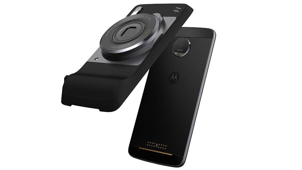Фотомодуль Hasselblad True Zoom для Moto Z: для чего он нужен и на что способен? - 4