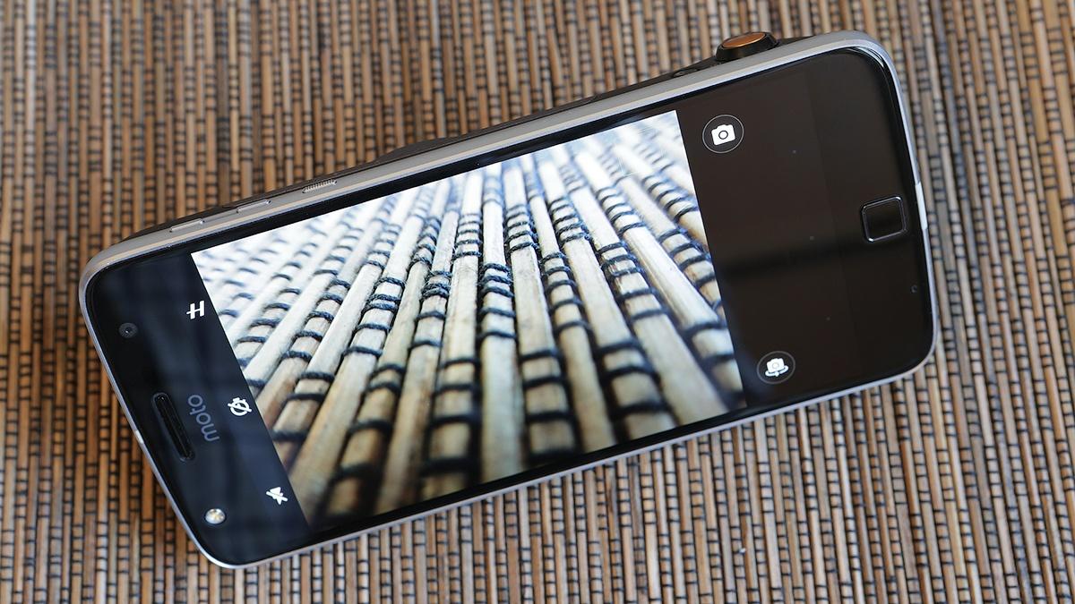Фотомодуль Hasselblad True Zoom для Moto Z: для чего он нужен и на что способен? - 5