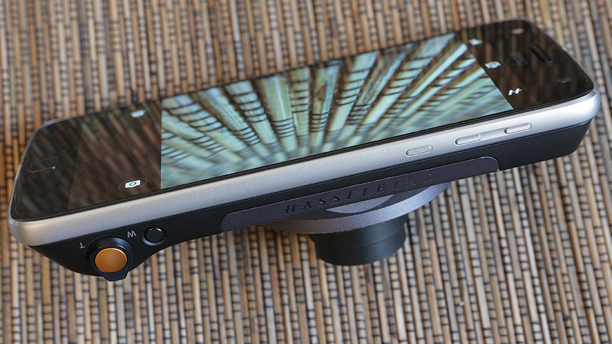 Фотомодуль Hasselblad True Zoom для Moto Z: для чего он нужен и на что способен? - 7