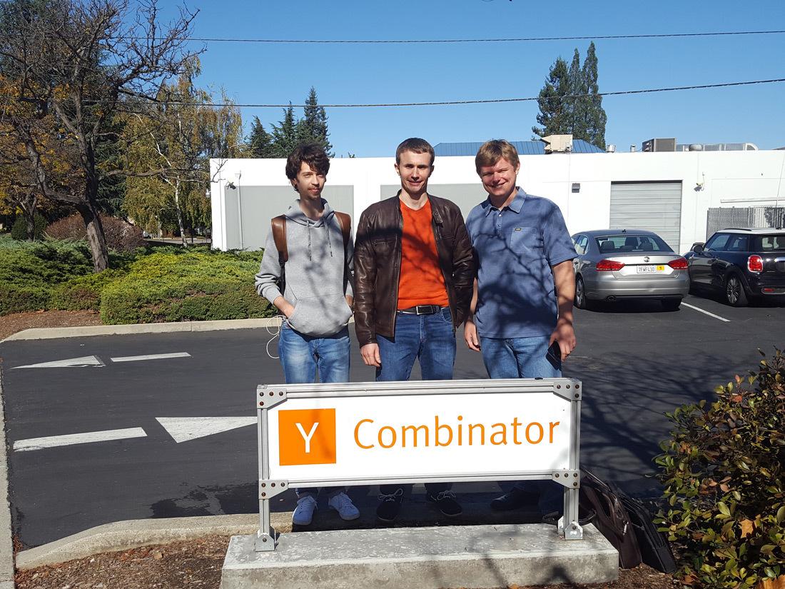 """Как мы не прошли в Y Combinator """"…план по прибыли простой — тут наркотики легальны, $70 косяк..."""" - 1"""
